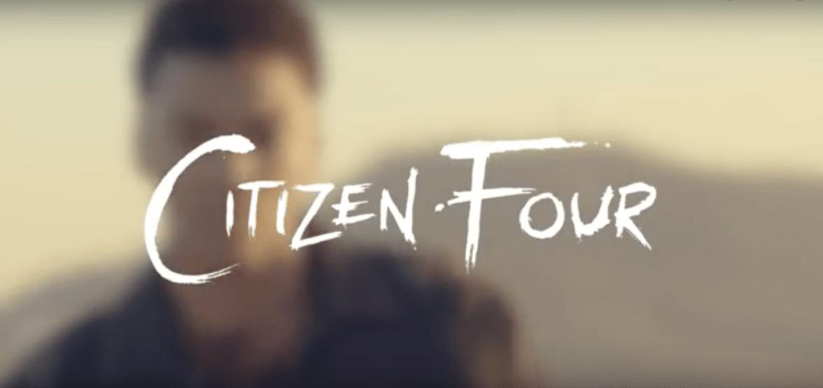 Citizen Four 'Bacon'